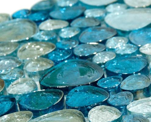 פסיפס זכוכית